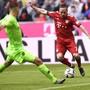Mit dem Franzosen Franck Ribéry verliert Bayern München am Saisonende einer seiner prägendsten Figuren der letzten Jahre