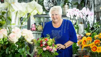 Das Blumenhaus Bill feiert sein 40-Jahr-Jubiläum