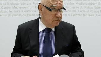 Lanciert das Projekt Stellenvermittlung 50plus: FDP-Nationalrat Otto Ineichen