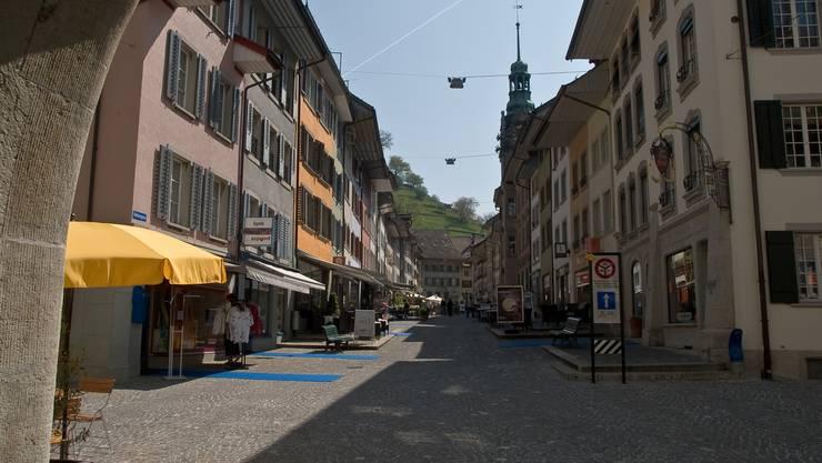 In Lenzburg stehen wichtige Entscheide an.
