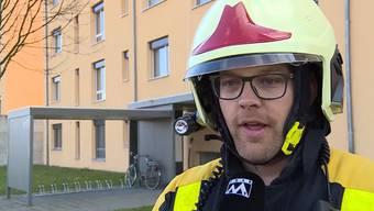 Bereits mehrmals rückten die Feuerwehrleute umsonst aus. Das ärgert den Kommandanten und kostet viel Geld.