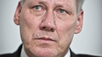 Adrian Leimgrübler wehrt sich gegen seine Entlassung. Chris iseli