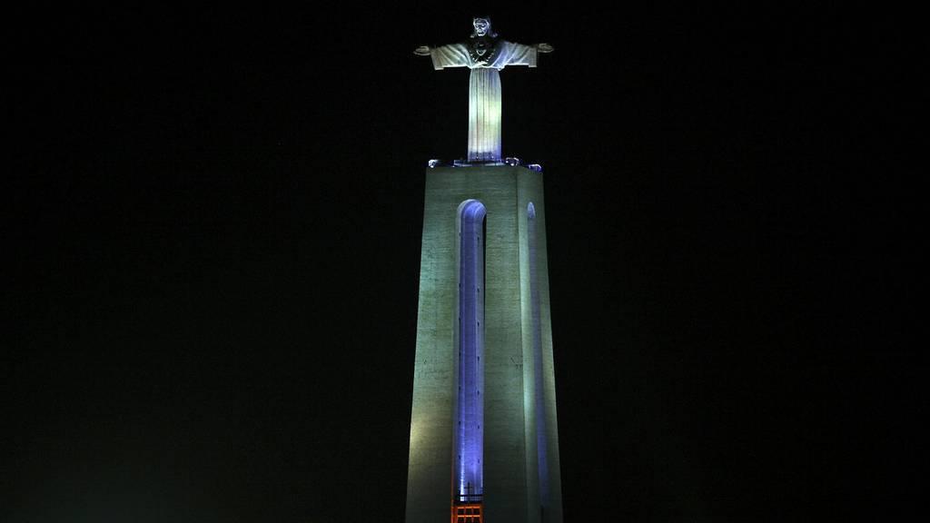 Cristo Rei in Portugal