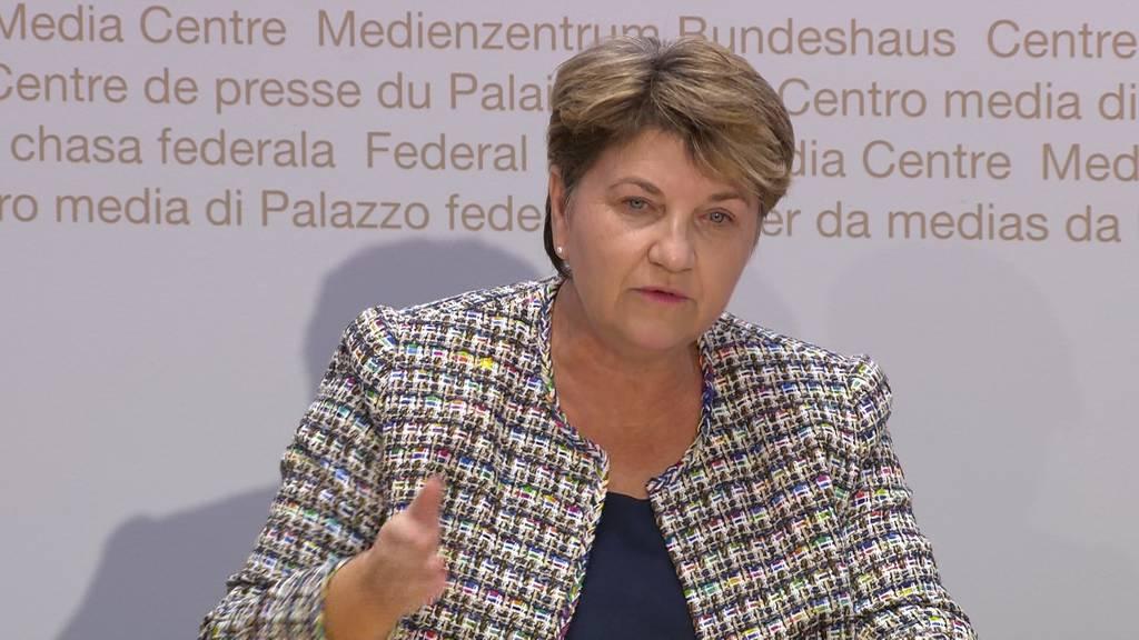 Bundesrat will Sportklubs verlorene Ticketeinnahmen entschädigen