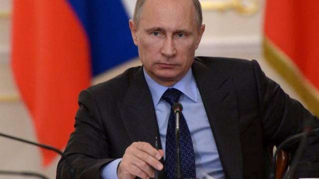 Putin beginnt Lateinamerikareise in Kuba (Archiv)