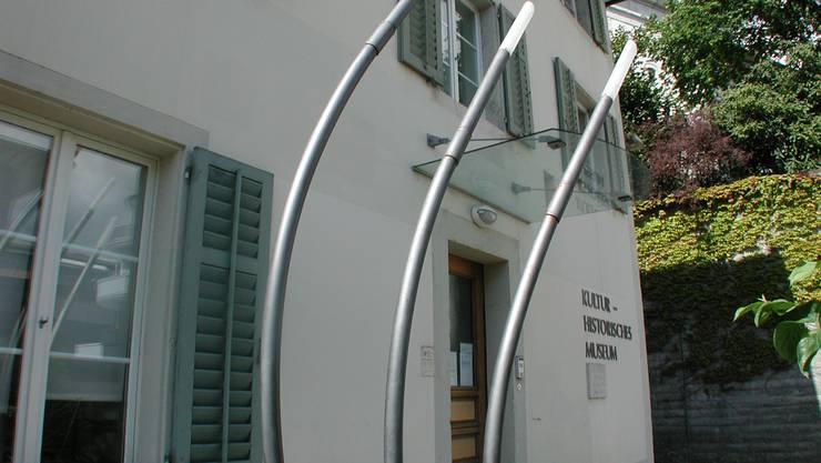 Das Kultur-Historisches Museum in Grenchen-