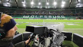 Die TV-Gelder werden von den Bundesligisten offenbar dringend benötigt