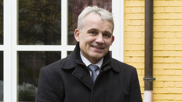 Beat Jans wird künftiger Basler Regierungspräsident.