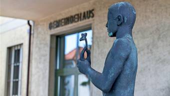 Hinter den Mauern der Gemeindeverwaltung Kilchberg hat sich ein Betrugsfall abgespielt.