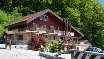 Bleibt vorläufig zu: Bergrestaurant Alpenblick Ramiswil.