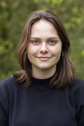 Nina Barandun (17), Weiningen: «Da ich in der Schülerorganisation bin, werde ich das Projekt nahe mitverfolgen. Ich freue mich darauf. So sehen wir an einem praktischen Beispiel, was die Klimaerwärmung für Auswirkungen hat.»