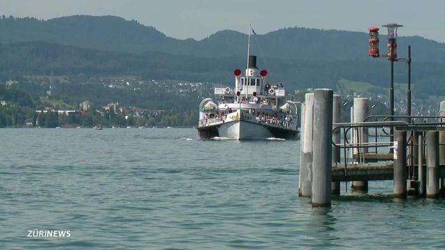 85-Jährige wehrt sich gegen Hornverbot auf Zürichsee