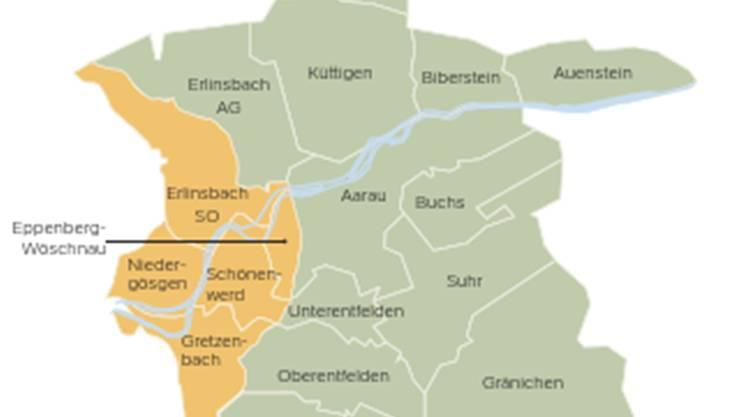 Aarau Regio