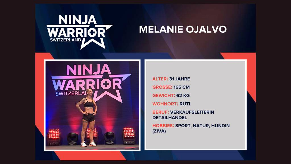 Melanie Ojalvo