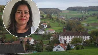 Köchin Khan aus Wislikofen kämpft um ihre Einbürgerung.