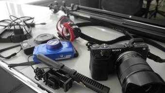 Kameras Foto Aurüstung Zubehör Kamera Equipment
