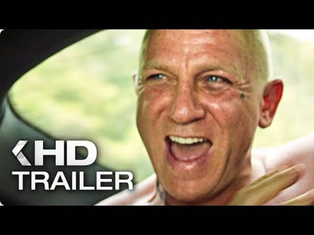 Trailer zu Logan Lucky (Deutsch)