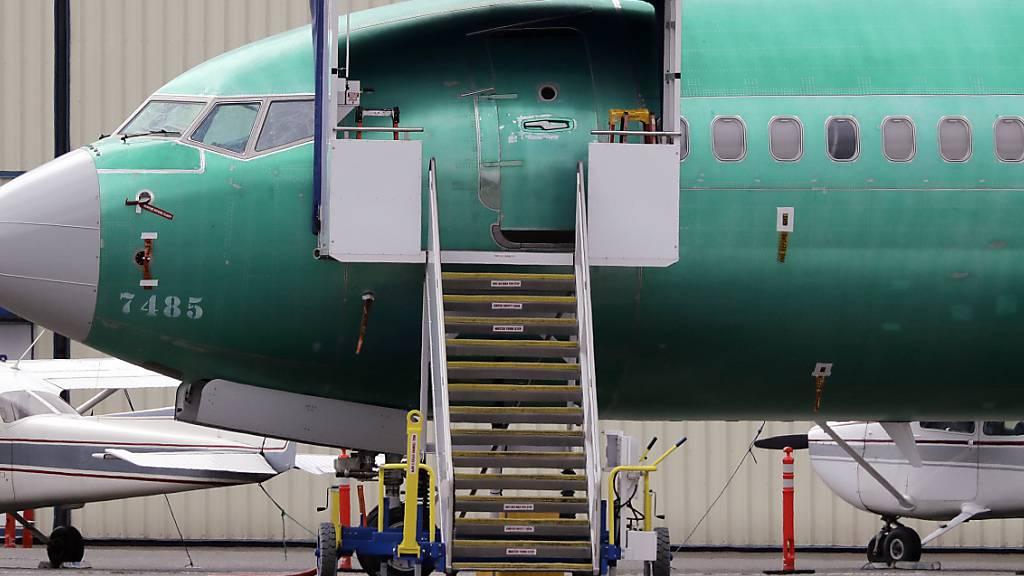 Risse an Boeing-Jets - Bericht: Ingenieur erhebt Vorwürfe