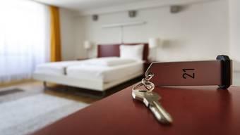 Für einige Hoteliers braucht Solothurn keineswegs mehr Gästebetten.