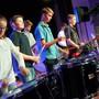 Die Schlagzeugschule Art of Rhythm überzeugt mit ihren drei Showkonzerten.