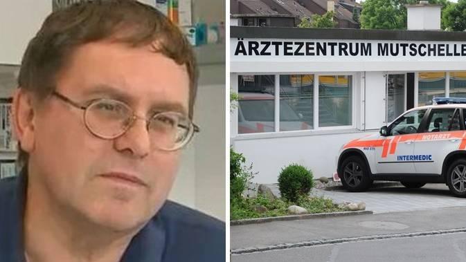 Anklage gegen Ingo Malm