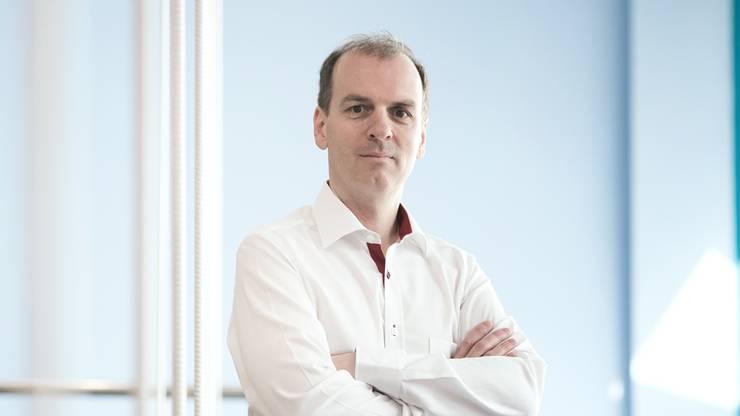 Roland Brack ist als Onlinehändler sehr erfolgreich.