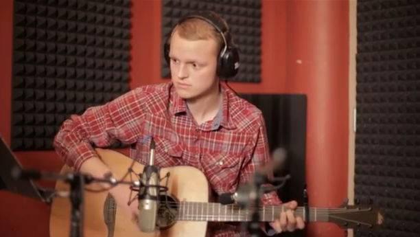 Zach Sobiech nimmt mit Song Abschied von seinem Leben