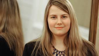 Entführungsopfer Natascha Kampusch unterstützt eine Kampagne zugunsten von Hochsensiblen (Archiv).