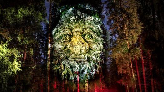Der Zauberwald in der Lenzerheide feiert Jubiläum
