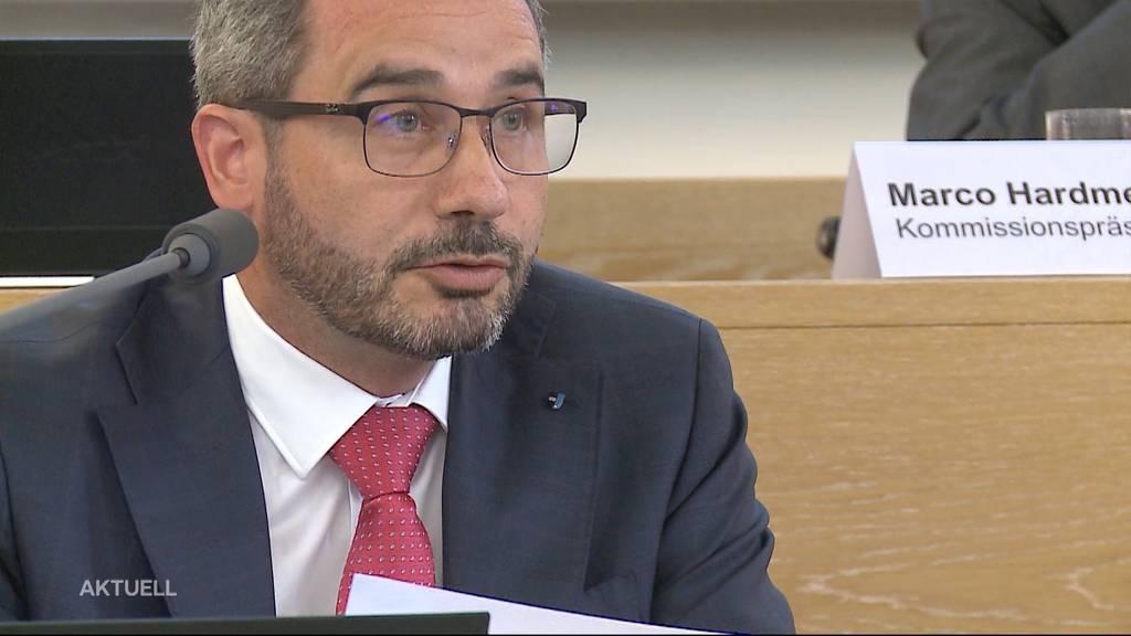 Geschäftsprüfungskommission bestätigt falsche Abrechnungen an den Aargauer Kantonsspitälern
