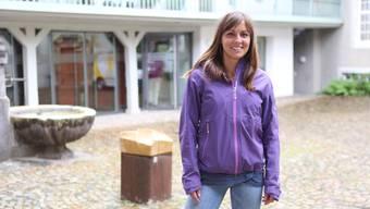 Die 26-jährige Sofia Parel aus Solothurn tauschte für die SRF-Fernsehshow «Das Experiment» den Gemeindeschalter mit der Insel La Palma.