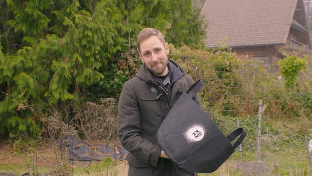 Luzerner Mundartmusiker schickt vorweihnachtliche Grüsse