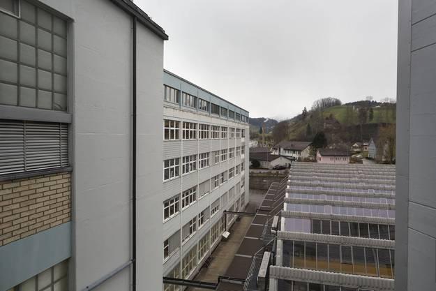 Die Produktionsstätten von Huber+Suhner waren drei Tage stillgelegt