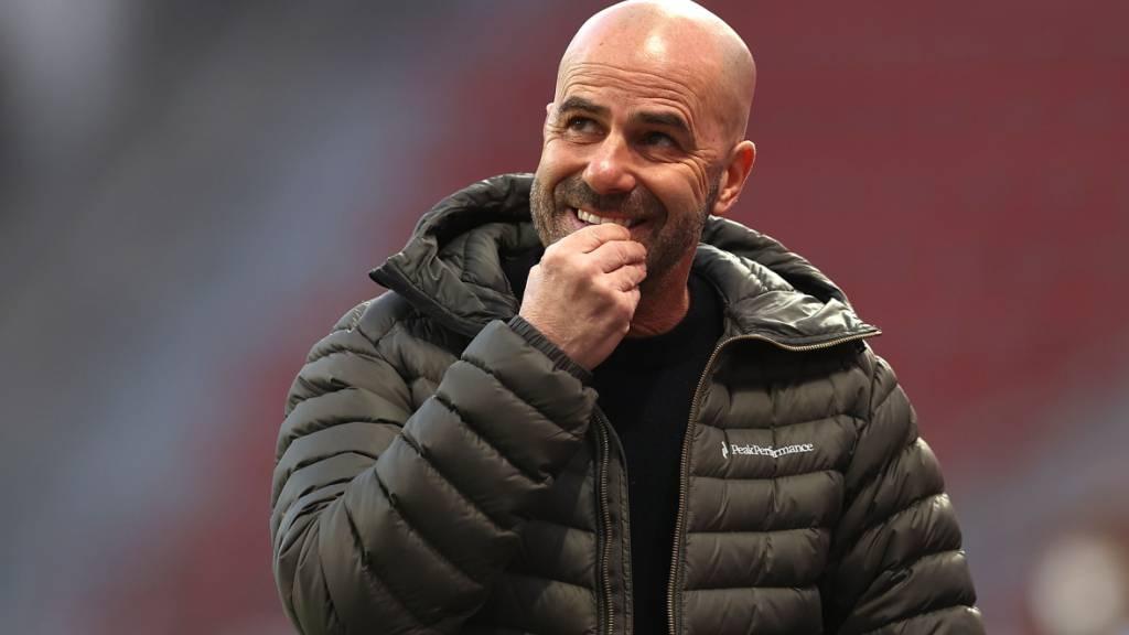 Trainer Bosz in Leverkusen entlassen