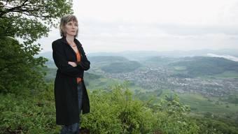 Für die Sissacher Nationalrätin Maya Graf ist klar: Es braucht die Grüne Politik dringend im Bundesrat.