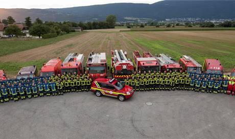 Feuerwehr büren einsätze 2020