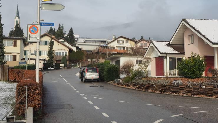 Die SP Hägendorf ist für die Einführung von Tempo 30 im Dorf.