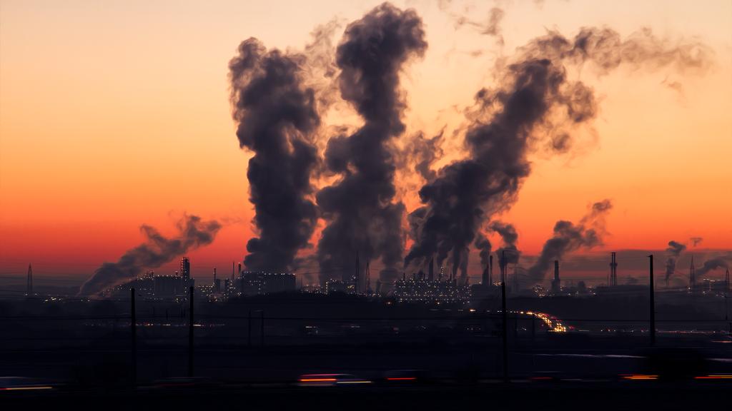 Millionen Tote durch Umweltverschmutzung