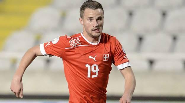 Schweiz holt Pflichtsieg gegen San Marino