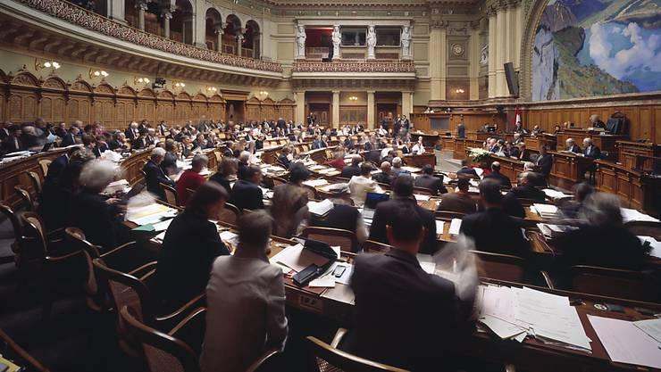 Die Alternative Liste (AL) Zürich erhofft sich, mit einer Frau ihren ersten Nationalratssitz ihrer Parteigeschichte zu sichern. (Symbolbild)