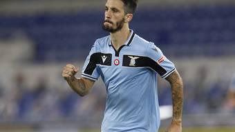 Luis Alberto sorgte für den späten Lazio-Sieg