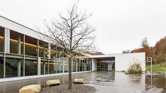 Die HPS Fricktal bezieht das ehemalige Oberstufenzentrum im August.