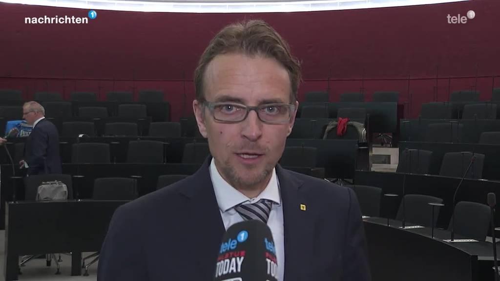 Zentralschweizer Finanzdirektoren zur Wirtschaftslage