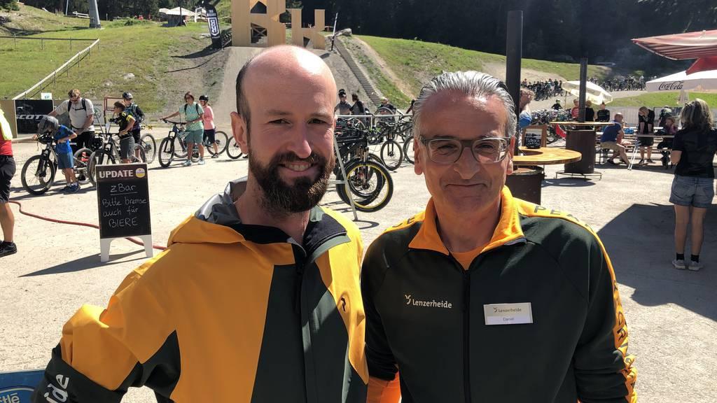 Lenzerheide-Ranger: «Wir tun alles für unsere Gäste»