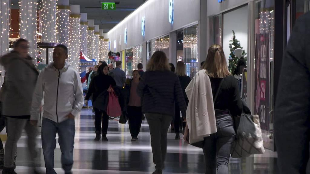 Weihnachts-Shopping: Experten mahnen zur Vernunft