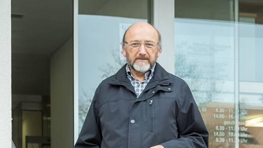 «Ich will nicht bis 77 politisieren. Man trägt schliesslich Verantwortung.» Gemeindeammann Edmund Studiger tritt nach zwei Amtsperioden als Gemeindeammann von Oberkulm zurück.