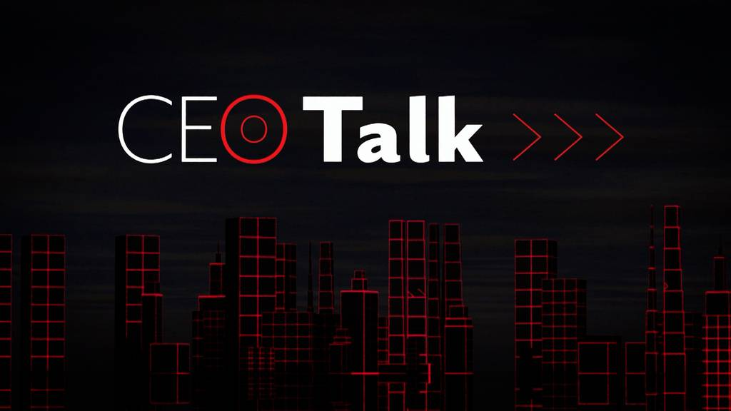 «CEO Talk» mit Thomas Zeeb von SIX