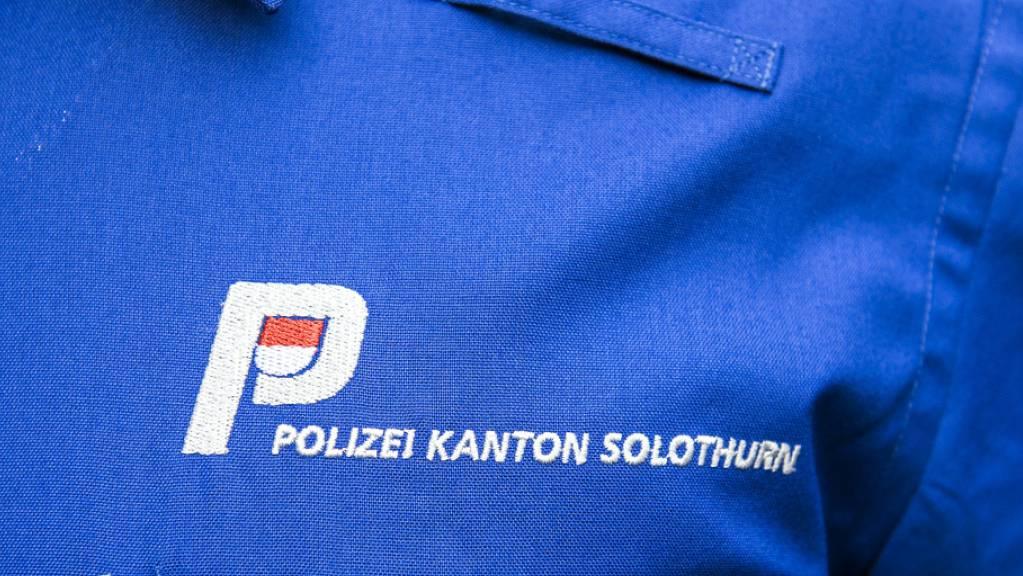 Die Kantonspolizei Solothurn bittet zu dem versuchten sexuellen Übergriff um Hinweise aus der Bevölkerung.