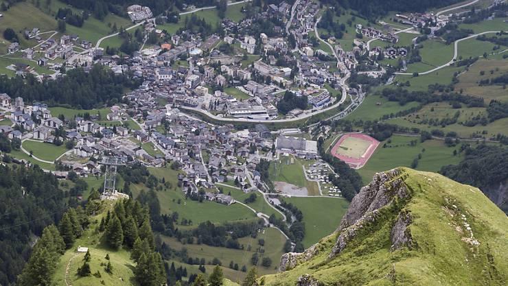 Die Walliser Gemeinde Leukerbad wird 20 Jahre nach dem Finanzdebakel ihre finanzielle Autonomie zurückerlangen. (Archivbild)