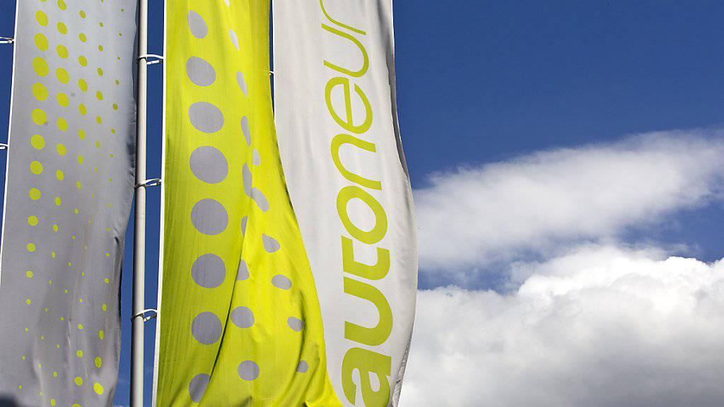 Autoneum konnte 2016 erneut die Profitabilität steigern. (Archivbild)